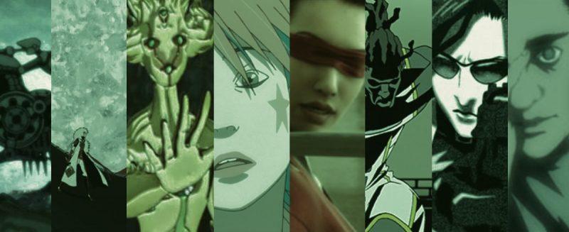 The Animatrix - The Matrix Minute